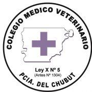 Logo ColVetChubut