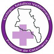 Logo Colegio Medico Veterinario de la Provincia de Catamarca copia